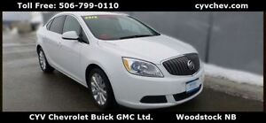 2016 Buick Verano CX - Dual Climate Control - $62/Week