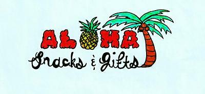 Aloha Snacks&Gifts
