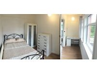Fab downstairs bedroom 5 mins from Southmeads Hospital