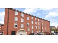 Superb two double bedroom flat moments from Canada Water Tube in Garter Way!