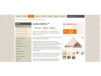 SoulPad 5000-lite Bell Tent