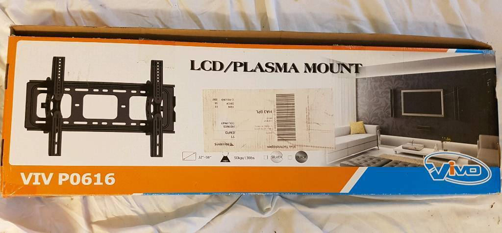 LCD plasma TV mount