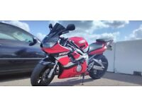 Yamaha R6 Spares/Repairs