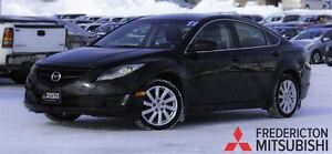 2011 Mazda MAZDA6 GS! AUTO! ONLY $44/WK TAX INC. $0 DOWN!