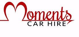 Wedding Car Hire | Car Hire | Rolls Royce Hire | Classic Car Hire | Female driver