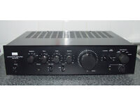 Sansui AU-317II Integrated HiFi Stereo Amplifier