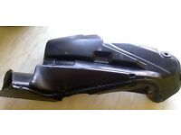gsxr 600 750 k6 7 ram air duct\ intake right hand