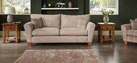 SCS Three Seater Sofa