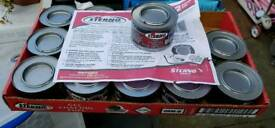 Sterno Gel Chaffing Fuel x 12 cans