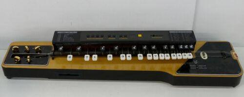 SUZUKI Koto Electric Taishogoto Yamabiko TES -150 Musical instrument Japan Rare