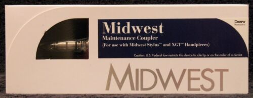 Midwest Maintenance Coupler