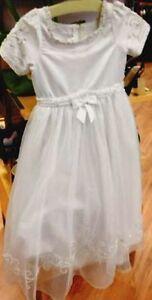 Communion or Flower Girl Dress