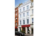 SOHO Private and Serviced Office Space to Let, W1   2 - 84 people