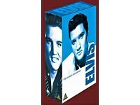 Elvis Presley - the classic collection (4 dvd) box set dvd