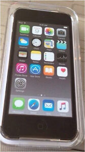 IPOD TOUCH 6TH GEN NEW