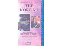 Korg M1 Instructional Video from Sound On Sound