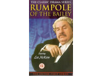 Rumpole Of The Bailey - Series One [1978] [VHS]