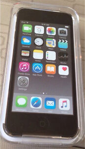 APPLE IPOD TOUCH 6TH NEW
