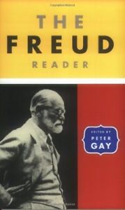 The FREUD Reader (Edited by Peter Gay)