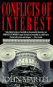 Conflicts of Interest by John Martel
