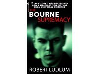 The Bourne Supremacy (Bourne Trilogy, Book 2) - ISBN-13: 9780553263220