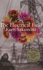 Electrical Field-Kerri Sakamoto-Commonwealth Writer Prize/Signed