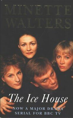 (Very Good)0330353349 The Ice House,Minette Walters,Paperback,Pan Books - Ice Pan Housing