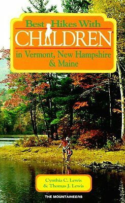 Best Hikes With Children in Vermont, New