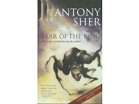 year of the king / Anthony Sher