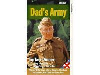 Dad's Army: Turkey Dinner [VHS] [1968]