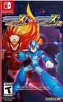Switch Mega Man X Legacy Collection 1 + 2 (USA Import)