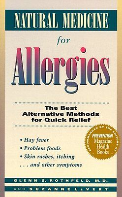 Natural Medicine for Allergies: The Best Alternative Methods for Quick Relief