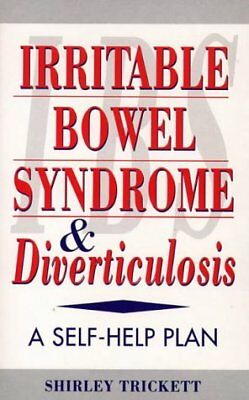 Irritable Bowel Syndrome And Diverticulitis  A Sel