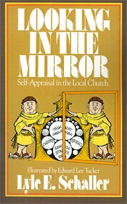Looking In The Mirror  Self Appraisal In The Local
