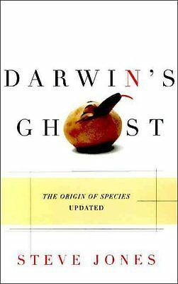 Darwins Ghost: The Origin of the Species -
