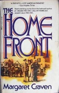 The Home Front (Margaret Craven).