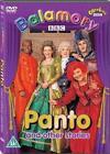 Balamory DVD