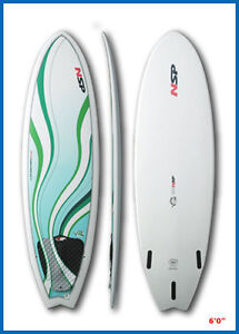 Surfboard for sale or trade for surfboard or fly rod