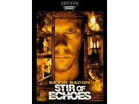 STIR OF THE ECHOES DVD