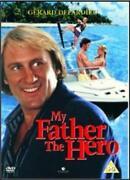 My Hero DVD