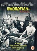 Swordfish DVD