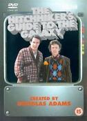 The Hitchhikers Guide to The Galaxy DVD