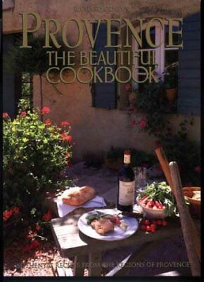 Provence: the Pleasant Cookbook