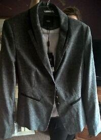 Brand New Next Trouser Suit