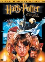 Harry Potter DVD (complete 8 movies)