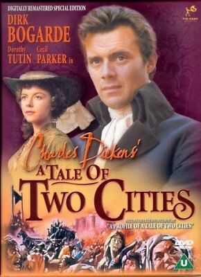 A Tale Of Two Cities (Special Edition) [DVD][Region