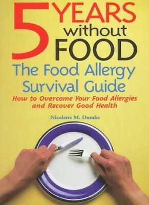 Five Years Without Food: The Food Allergy Survival