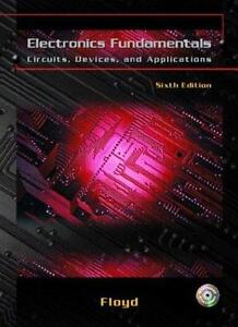 Electronic Fundamentals: Circuits, Devices & Applications