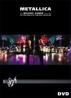 DVD Spectacle musicale / Musical Live-show