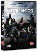 Kidulthood DVD